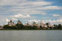 Tour To Rostov The Great