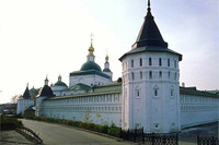 Orthodox Moscow Tour