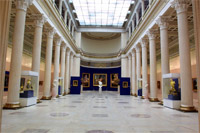 Tour To The Pushkin Museum Of Fine Arts
