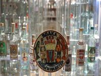 Tour To The Museum Of History Of Russian Vodka